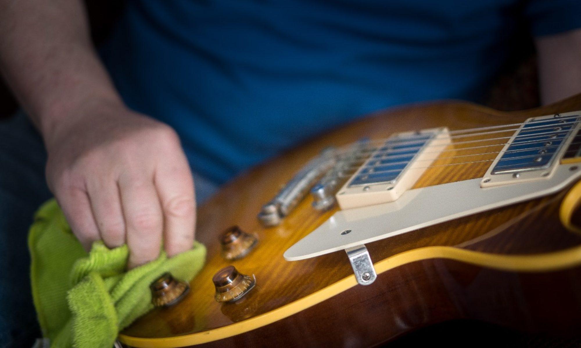 Guitares Torvisse