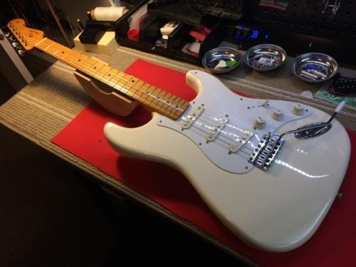 Fender Stratocaster 50's Reissue MIJ